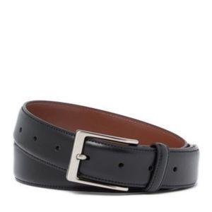 Original Penguin Genuine Leather Belt